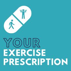 Your Exercise Prescription